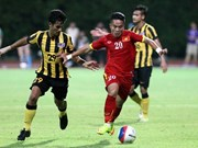 U23 Vietnam to convene for friendly match