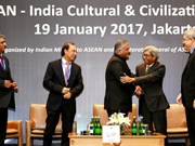 India, ASEAN reaffirm commitment to boost cooperation