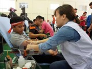A new chapter in Vietnam quest for safe blood