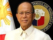Philippines wants to maintain ASEAN solidarity
