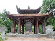 Lam Kinh National Heritage offers free entry during Tet