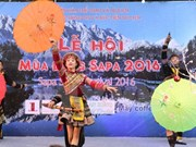 Int'l tourism fair to take place in Hanoi