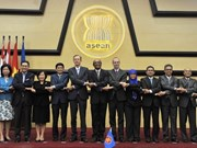 ASEAN, Germany discuss reinforcing ties