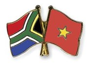 Vietnamese Ambassador to South Africa presents credentials