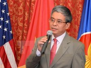 Vietnamese ambassador believes in thriving ties with US