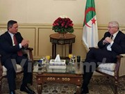 Algeria keen to develop ties with Vietnam's legislative bodies