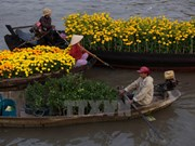 Cai Rang Floating – A must-see place in Mekong Delta