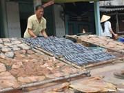 Bac Lieu's district focuses on marine economic development