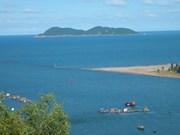 Ngu Island - Attractive destination for visitors