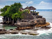Tourism key to Indonesia's investment growth