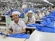 Vietnam aims to create 1.6 million new jobs in 2017