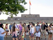 E-visas hoped to be breakthrough in attracting tourists