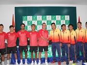 Davis Cup: Vietnam look to beat Hong Kong