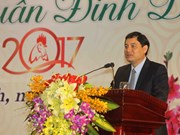Nghe An acknowledges expatriates' devotion to local growth