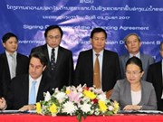 ADB supports health security in Laos, Mekong region