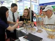 Vietnam Expo 2017 to be held in Hanoi in April