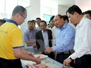 PM wants shrimp exports to reach 10 billion USD by 2025