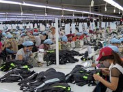 Most employees return to work after Tet