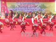 Bac Ninh marks 940 years of victory against foreign invaders