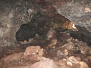 Prehistoric relics found inside volcano caves in Dak Nong