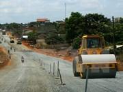 Dak Nong accelerates new style rural area building