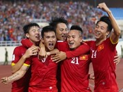 Vietnam to meet Chinese Taipei in friendly match