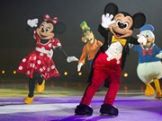 Show Disney on Ice returns to HCM City