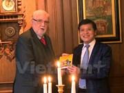 Diplomatic activities enhanced to foster Vietnam-Czech economic ties