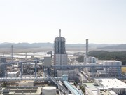 RoK firm to build 1.85 bln USD thermal power plant in Quang Tri