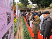Vietnam Poetry Day to open in Hanoi