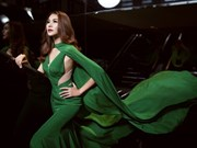 Vietnamese designer to show at New York Fashion Week