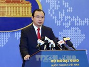 Chinese bank branch on Vietnam's Phu Lam island is illegal: Spokesman