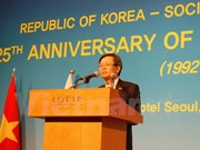 Vietnam-RoK celebrate 25 years of ties