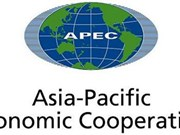 Logistics preparations for APEC 2017 launched