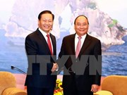 Guangxi pledges to contribute to Vietnam – China ties