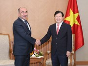 Vietnam, Uzbekistan urged to speed up multi-dimensional ties