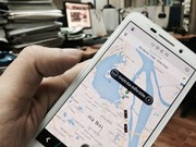 Transport Ministry rejects Uber Vietnam proposal