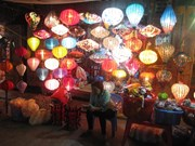 Hoi An to celebrate lunar New Year's full moon day