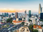 VN realty market attracts robust foreign investment