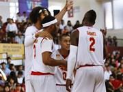Saigon Heat defeat Kaohsiung Truth at ASEAN Basketball League