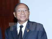 Cambodia's law on political parties proposed to be revised