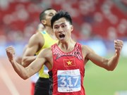 SEA Games 200m champ may miss chance to defend title