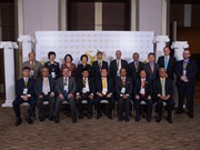 Asian audit governing body convenes 51st session