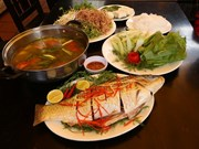 Why carp hotpot sells like hot cakes in Vietnam