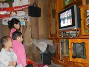 Northern, southern localities to halt analogue broadcasting before Jul