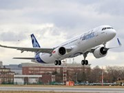 Vietnam Airlines leases six A321neo aircraft