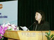 Outgoing UNFPA official honoured for help to Vietnam