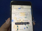 Transport ministry: Uber needs to complete business registration