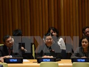 Vietnam's role in UN and IPU praised