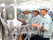 Japanese firms show optimism in Vietnam